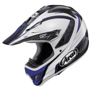 Arai VX-Pro 3 Edge Helmet (Blue - Size XS Only)