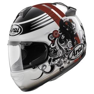 Arai Vector 2 Doom Helmet