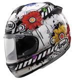 Arai Vector 2 Blossom Helmet
