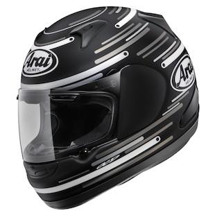 Arai RX-Q Streak Helmet