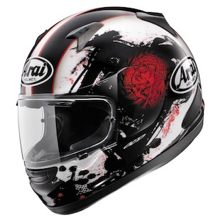 Arai Signet-Q Basilisk Helmet