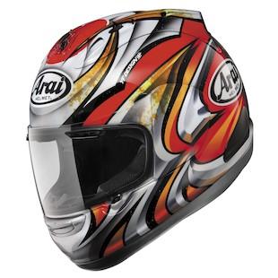 Arai Corsair V Nakagami Helmet (Size SM Only)