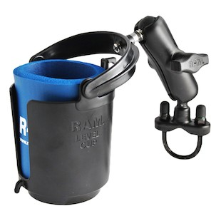RAM Mounts U-Bolt Cup Holder Kit