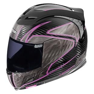 Icon Airframe Carbon RR Helmet