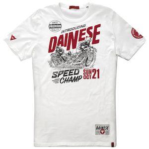 Dainese Speed Champ T-Shirt