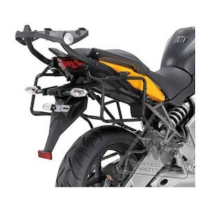 Givi PLR450 Side Case Racks Kawasaki Versys 2010-2014