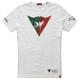 Dainese Flag Mugello T-Shirt