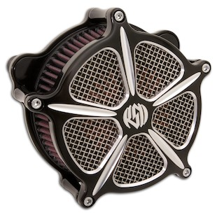 Roland Sands Venturi Speed 5 Air Cleaner For Harley Big Twin 1993-2016