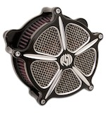 Roland Sands Venturi Speed 5 Air Cleaner For Harley Big Twin 1993-2014