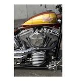 Roland Sands Venturi Speed 5 Air Cleaner For Harley Big Twin 1993-2014