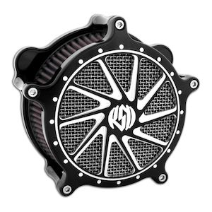 Roland Sands Venturi Ronin Air Cleaner For Harley Big Twin 1993-2017