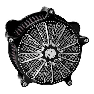 Roland Sands Venturi Domino Air Cleaner For Harley Big Twin 1993-2017