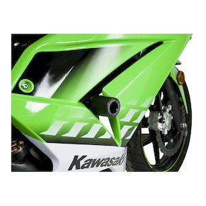 Saddlemen Gel-Channel Track-CF Seat Kawasaki Ninja 250R 2008-2012