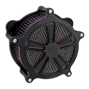 Roland Sands Venturi Judge Air Cleaner For Harley 93-12