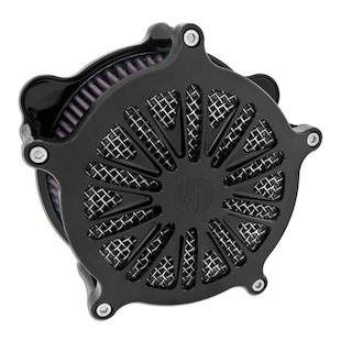 Roland Sands Venturi Boss Air Cleaner For Harley Big Twin 1993-2016
