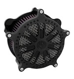 Roland Sands Venturi Slam Air Cleaner For Harley Big Twin 1993-2014