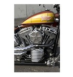 Roland Sands Venturi Speed 5 Air Cleaner For Harley Touring 08-12