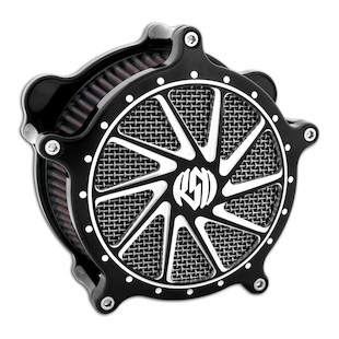 Roland Sands Venturi Ronin Air Cleaner For Harley Touring And Softail 2008-2016