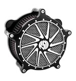 Roland Sands Venturi Ronin Air Cleaner For Harley 2008-2017