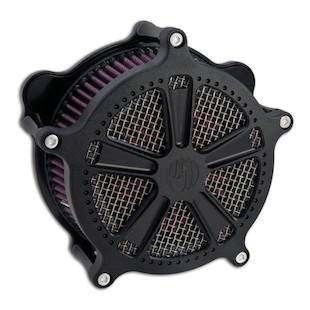 Roland Sands Venturi Judge Air Cleaner For Harley Touring And Softail 2008-2016