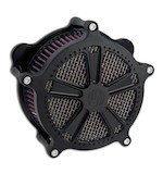 Roland Sands Venturi Judge Air Cleaner For Harley Touring 08-12