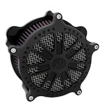 Roland Sands Venturi Slam Air Cleaner For Harley Touring And Softail 2008-2016