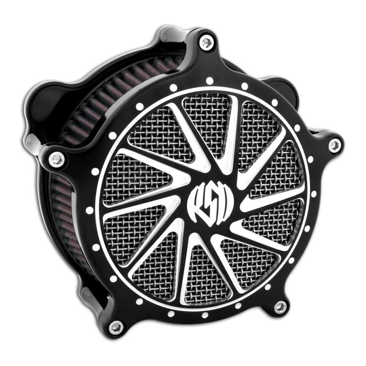 Roland Sands Venturi Ronin Air Cleaner For Harley Sportster 1991-2019