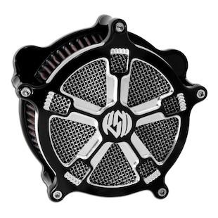 Roland Sands Venturi Turbo Air Cleaner For Harley Sportster 1991-2018
