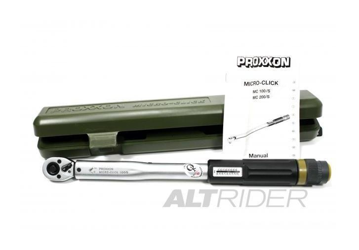 Proxxon Micro-Click 100/S 3/8