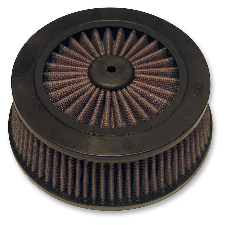 Roland Sands Replacement Filter For Roland Sands And Performance Machine Air Cleaners