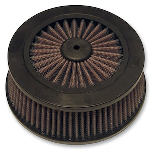 Replacement Air Filter Element For Roland Sands Venturi and Turbine Series Air Cleaners