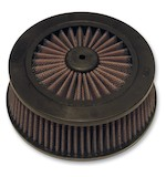 Roland Sands Replacement Air Filter For Roland Sands & Performance Machine Air Cleaners