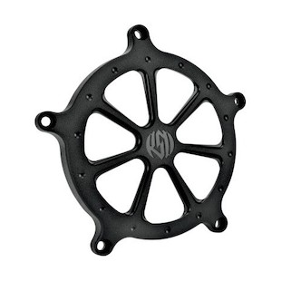 Roland Sands Venturi Series Speed 7 Air Cleaner Faceplate