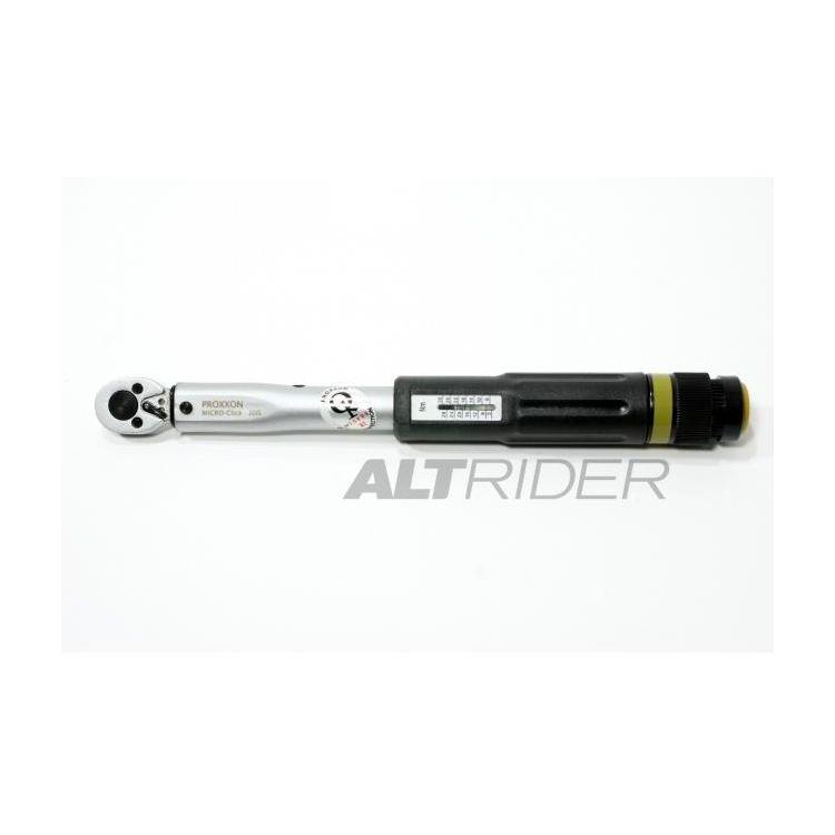 """Proxxon Micro-Click 30/S 1/4"""" Torque Wrench"""