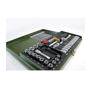 Proxxon 36 Piece Precision Engineer's Tool Set
