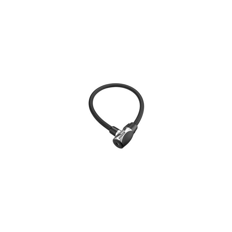 Kryptonite HardWire Cable Lock - RevZilla