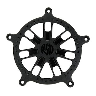Roland Sands Venturi Series Slam Air Cleaner Faceplate