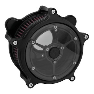 Roland Sands Clarity Air Cleaner For Harley Big Twin With S&S Carb 1993-2006