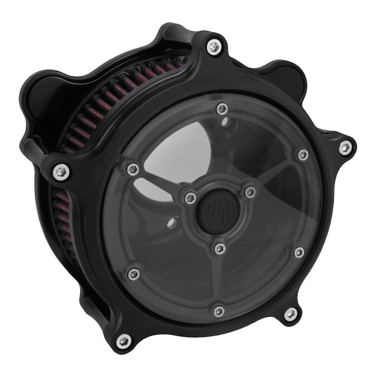 Roland Sands Clarity Air Cleaner For Harley Sportster 1991