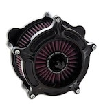 Roland Sands Turbine Air Cleaner For Harley Big Twin 1993-2014