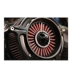 Roland Sands Turbine Air Cleaner For Harley Big Twin 93-12