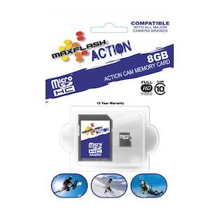 Maxflash Action Micro SDHC Card