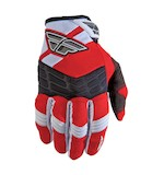 Fly Racing Youth F-16 Gloves