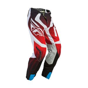 Fly Racing Dirt Lite Hydrogen Pants (Size 30 Only)