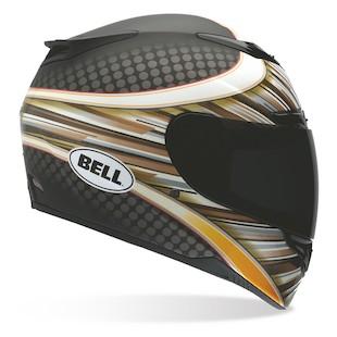 Bell RS-1 RSD Flash Bronze Helmet