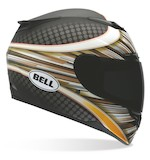 Bell RS-1 RSD Flash Bronze Helmet