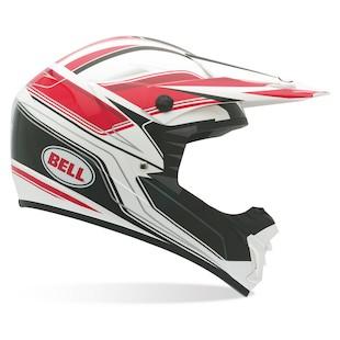Bell SX-1 Tracer Helmet