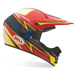 Bell SX-1 Apex Helmet