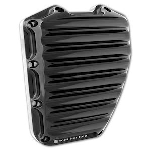 Roland Sands Nostalgia Timing Cam Cover For Harley Twin Cam 2001-2017