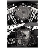 Roland Sands Clarity Cam Cover For Harley Twin Cam 01-13